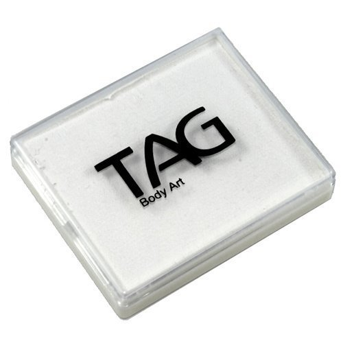 TAG Face Paint Regular - White (50g)