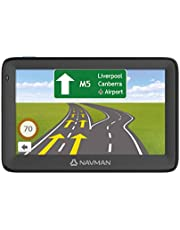 NAVMAN MOVE120M Car GPS