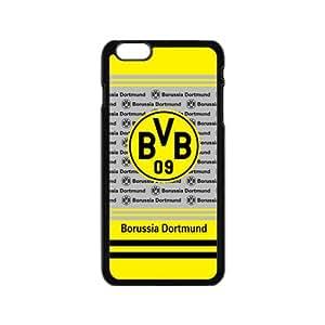 BVB 09 Borussia Dortmund Black iPhone 6 case