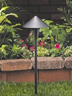 Vista pro up and accent landscape lighting gr 2216 architectural vista pro path and spread landscape lighting gr 6500 black aloadofball Choice Image