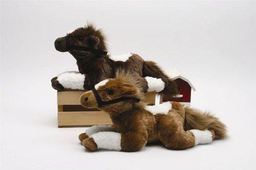 Harris Light Brown Paint Horse 20