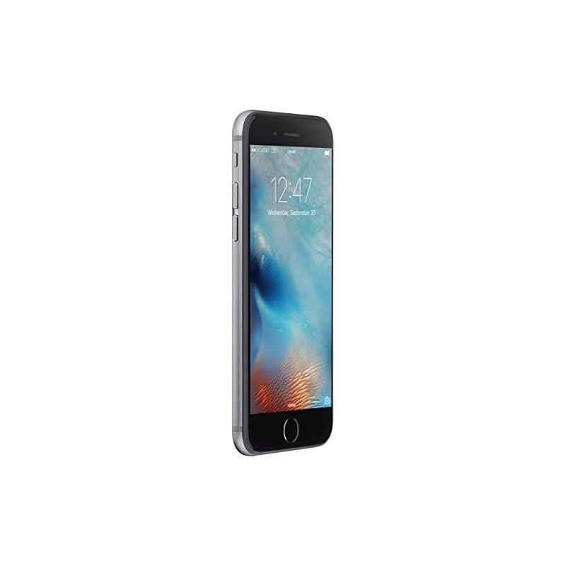 Apple iPhone 6s 16 GB Unlocked, Space Gr