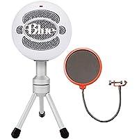 Blue Microphones Snowball iCE Versatile USB Microphone -...