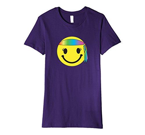 smiley face tye dye - 2