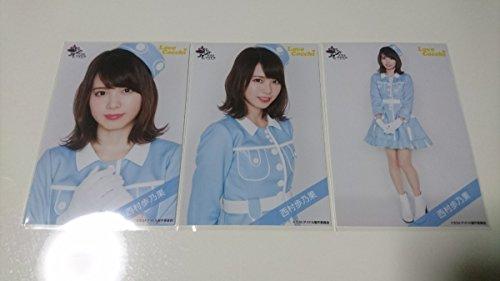 ラストアイドル 西村歩乃果 love cocchi コンプ 公式生写真 MV衣装 Tシャツ バンドワゴン 先行の商品画像