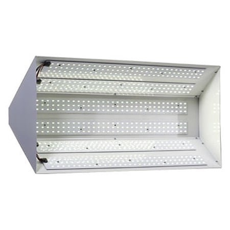 Genesis Led Powerd Grow Light System   6 Rows