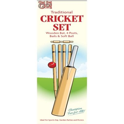 Traditionelle Cricket Set Benross