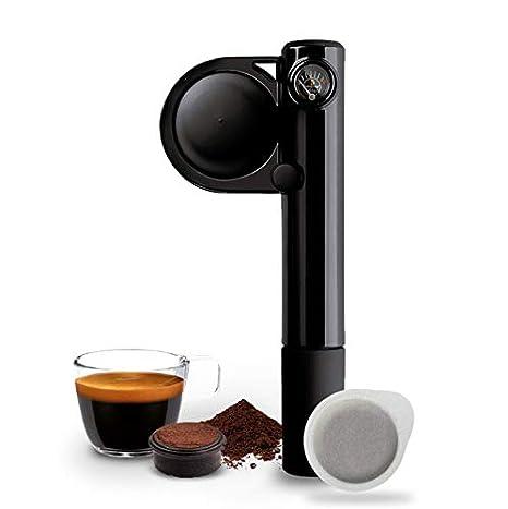 Handpresso Pump negra - Handpresso
