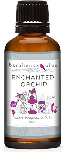 Barnhouse Blue - Enchanted Orchid - Premium Grade Fragrance Oil ... (30ml)
