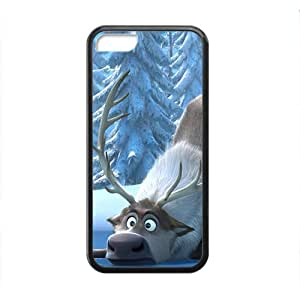 RMGT Funny Frozen Seven Design Best Seller High Quality Phone Case For Iphone 6 plus (5.5)