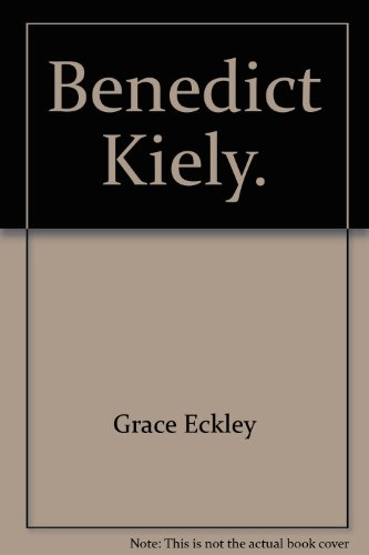 Benedict Kiely.