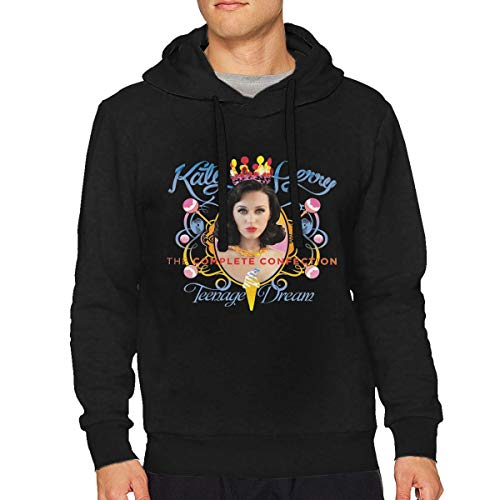 Hills Costume Katy Perry Men Cotton Hooded Pullover