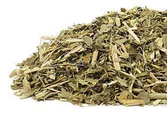 100% Organic Dried Passionflower Herb 1 Ounce ~ Passiflora incarnata