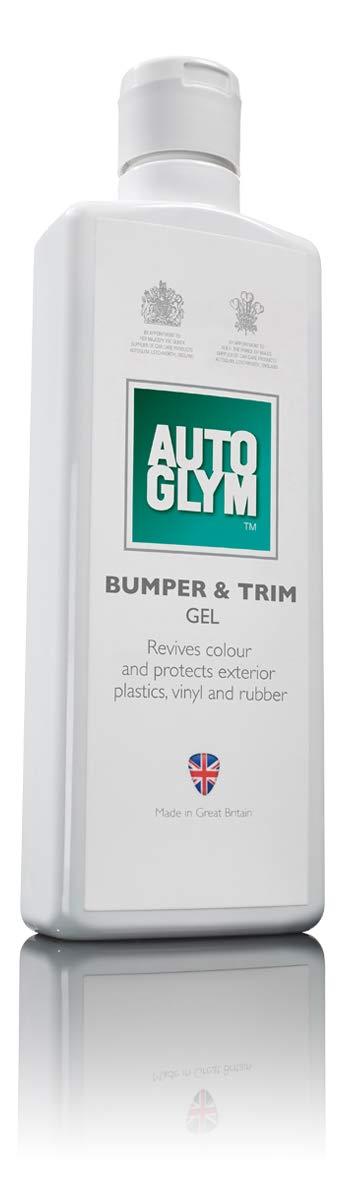 325ml Autoglym Bumper & Trim Gel