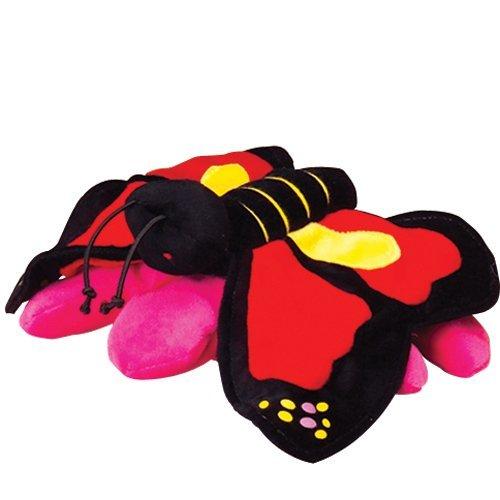 Butterfly Garden Friends Glove Puppet ()