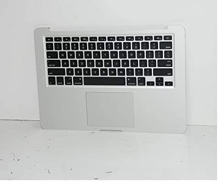 """Top Case Topcase Palmrest with US Keyboard For MacBook Air 13/"""" A1466 2013-2017"""
