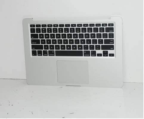 """New Apple Macbook Air A1466 13/"""" 2013-2015 Top Case Keyboard Backlight Trackpad"""