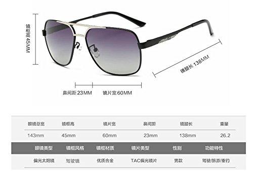 style soleil vintage lunettes polarisées métallique Film A Lennon Vert cercle Foncé de en inspirées du retro rond 5S5X0rq
