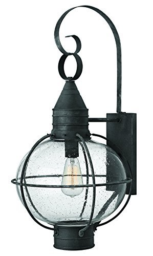 Hinkley 2205DZ Outdoor Cape Cod Light by Hinkley
