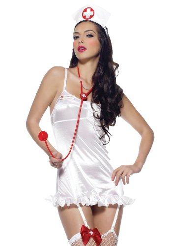 Nurse Betty Costumes Kit (Nurse Betty Accessory Kit Costume Accessory Kit)