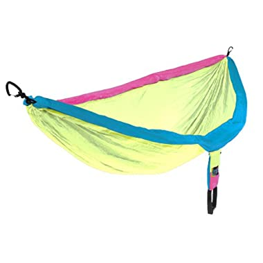 Eagles Nest Outfitters - DoubleNest Hammock, Retro-Tri Color (FFP)