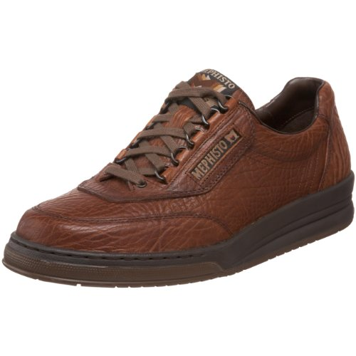 Mephisto Men's Match Walking Shoe,Desert Grain,10.5 M US