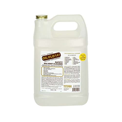 Oil Flo 141 - Oil-Flo 141 (1 Gallon)