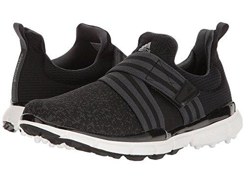 気難しい原点世界記録のギネスブック(アディダス) adidas レディースゴルフシューズ?靴 Climacool Knit Core Black/Dark Grey/Core Black 9.5 (26.5cm) B - Medium