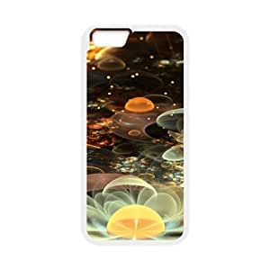 IPhone 6 Plus Creative Phone Back Case DIY Art Print Design Hard Shell Protection LK028422