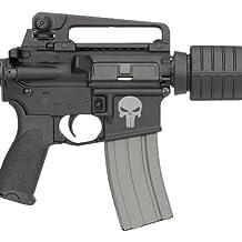 AR15 Lower Decals - Punisher