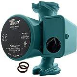 Taco 007-F5, Circulator Pump, Cast Iron, 1/25 HP Pump