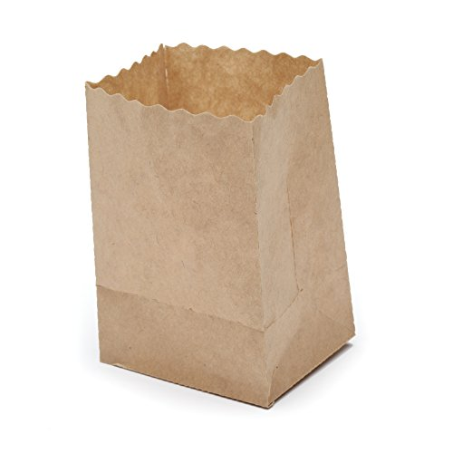 Welcome Home Brands Baking Bags 2.2''l x 1.8''w x 3.2''h, Case/500 by Welcome Home Brands