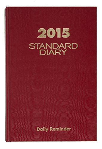GLANCE Standard Diary Reminder SD389 13