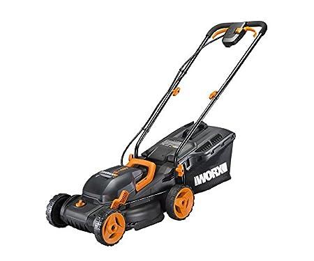 Worx WG779 40V Cordless Lawn Mower
