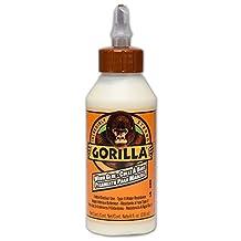8oz. Gorilla Wood Glue