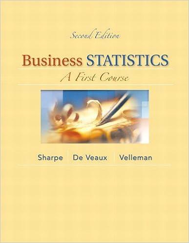 Amazon business statistics a first course 2nd edition amazon business statistics a first course 2nd edition 9780321838698 norean d sharpe richard d de veaux paul d velleman books fandeluxe Image collections