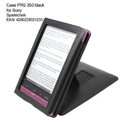 Spartechnik - Funda para e-reader Sony PRS-350 (con función atril ...