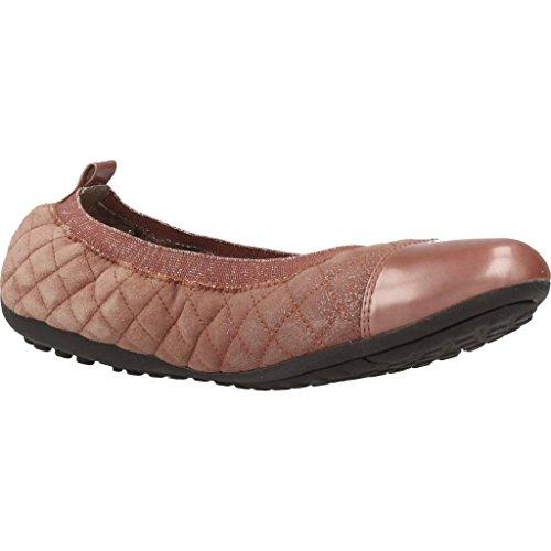 para Zapatos Ballerina Piuma Zapatos Rosa Geox Rosa D para Modelo Rosa Mujer Color Geox Bailarina Mujer Marca Bailarina 58wqZ8fr