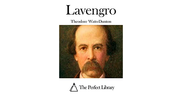 Lavengro (English Edition) eBook: Theodore Watts-Dunton: Amazon.es ...