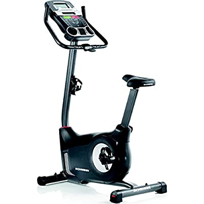 Schwinn 130 Upright Exercise Bike by Nautilus Inc