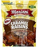 Mariani Caramel Raisins Sea Salt 7 Oz , 2 Pack