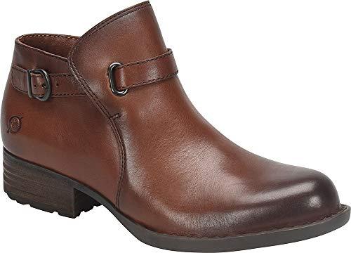 Born Leather Boots - Born - Womens - Kristina