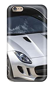 New Arrival Cover Case With Nice Design For Iphone 6- 2014 Jaguar F-type Sport Car by Maris's Diary