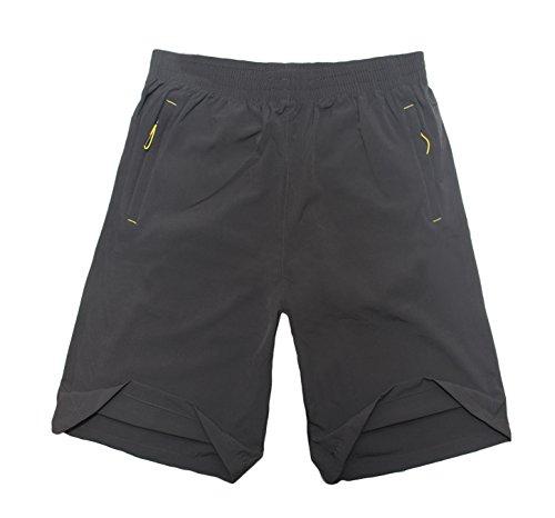sofishie-mens-quick-dry-shorts-zipper-pockets-gray-medium