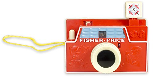 Fisher Price Classic Changeable Picture Disk Camera