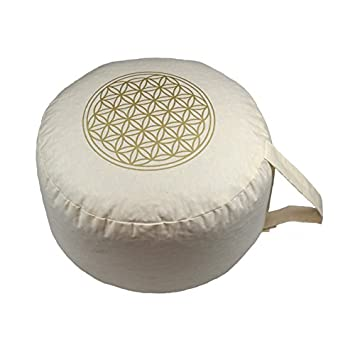 Herbalind AZ6655 - Cojín de meditación