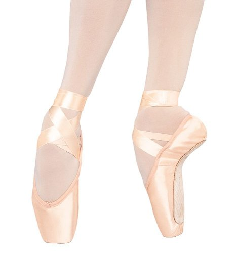 Bloch Serenade Strong S0131S n ° 7 puntas (40) bailarinas