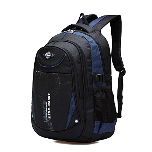 Waterproof School Backpack Student Teenage