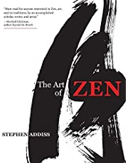 The Art of Zen: Paintings and Calligraphy by Japanese Monks 1600-1925