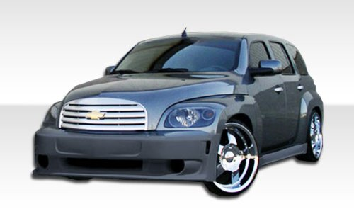 2006-2008 Chevrolet HHR Duraflex VIP Kit - Includes VIP Front (103326) VIP Sideskirts (103328) VIP Rear (103327) - Duraflex Body Kits